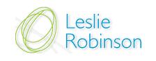 Leslie Robinson Logo